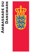 Ambassade du Danemark en France