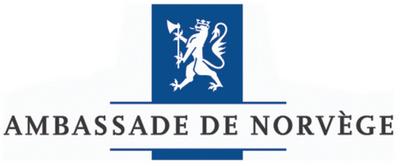 Ambassade Royale de Norvège à Paris