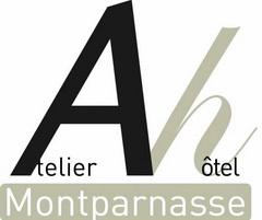 Atelier Montparnasse Hôtel