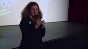 Eugénie Zvonkine introduit Solaris de Tarkovski