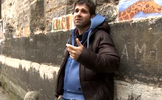 Rencontre avec Menelaos Karamaghiolis
