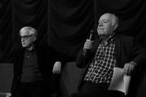 Philippe Herzog et Philippe Hugon