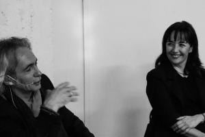 Patrick Morell et Maria Rueda