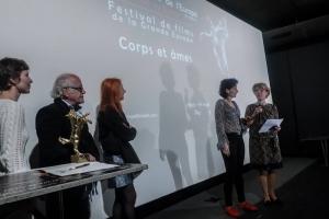 Ivanka Myers, Jos Stelling, Irena Bilic, Sigrid Bigot-Baumgartner et Susanne Keppler-Schlesinger