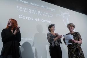 Irena Bilic, Sigrid Bigot-Baumgartner et Susanne Keppler-Schlesinger