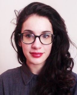 Lauriane Caprin
