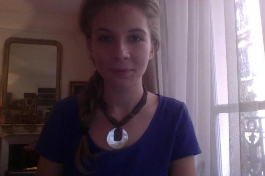 Sophie-Catherine Gallet