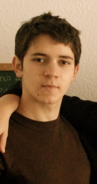 Antoine Stilo