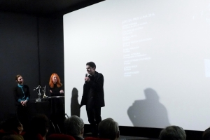 Présidént du Jury Prix Luna Adam Fresnais