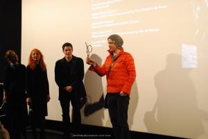 Vassily Sigarev reçoit le Prix Luna pour Land of OZ