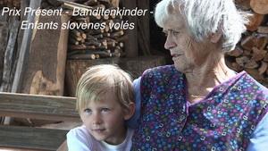 Banditenkinder - slovenskemu narodu ukradeni otroci 2