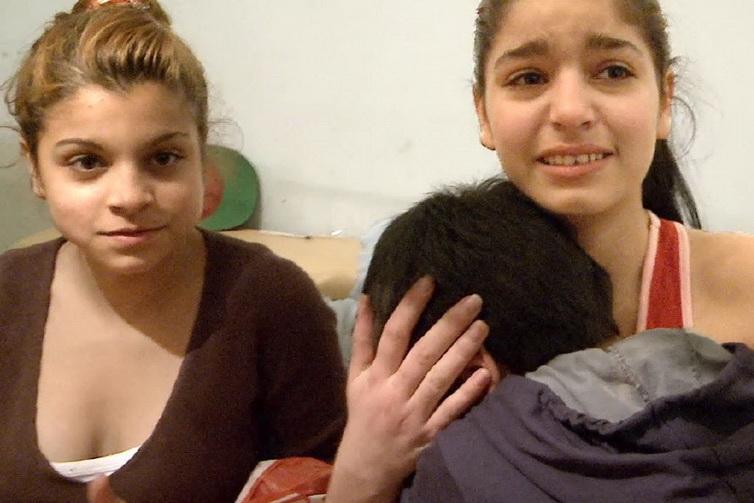 Toto et ses soeurs / Toto si surorile lui