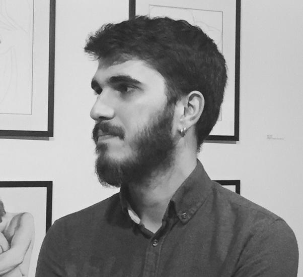 Pedro Labaig