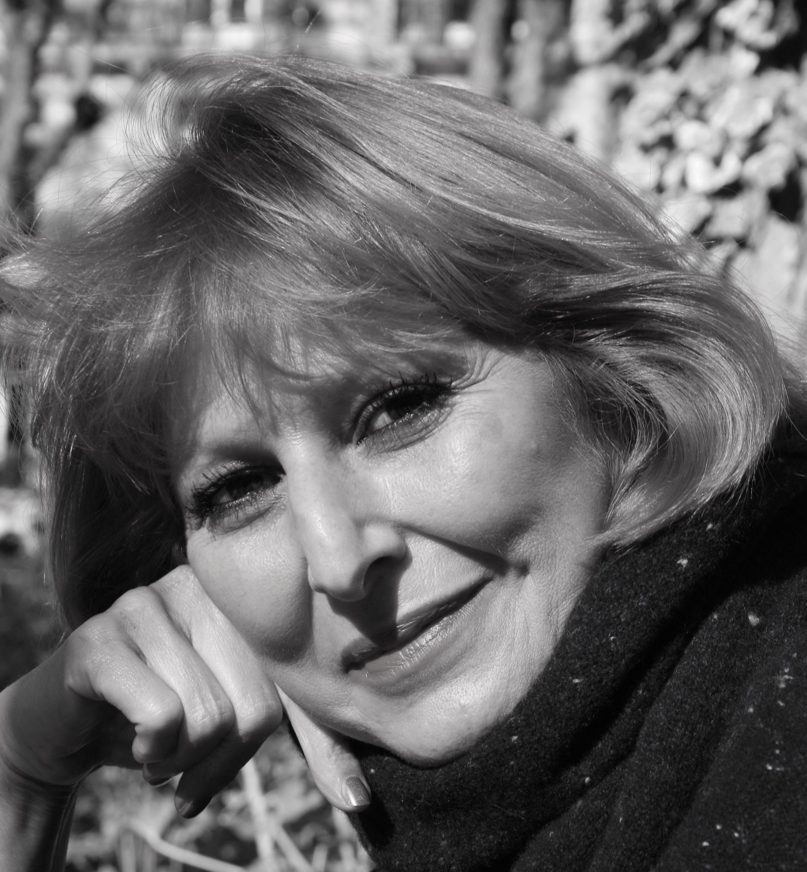 Angélique Oussedik