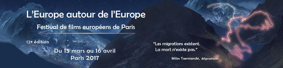 L'Europe autour de l'Europe — 2017