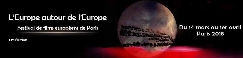 L'Europe autour de l'Europe — 2018
