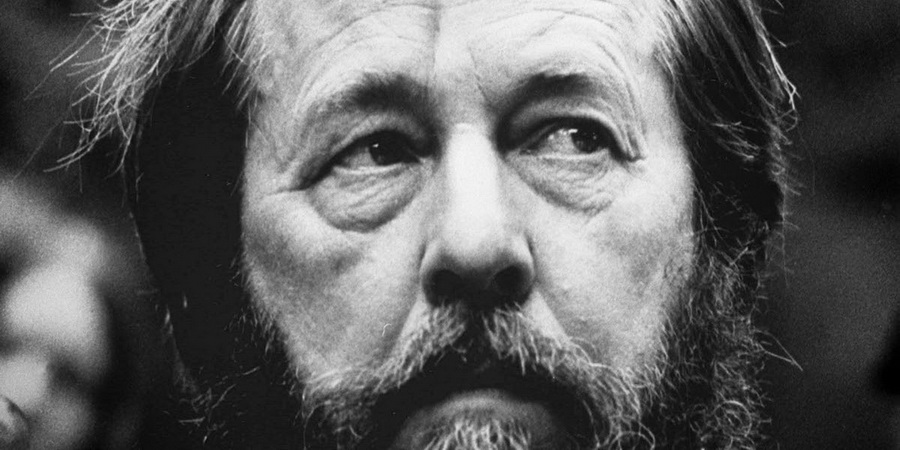 AGE OF SOLZHENITSYN