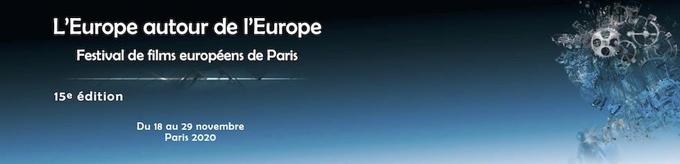 L'Europe autour de l'Europe — 2020