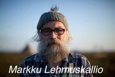 Markku Lehmuskallio