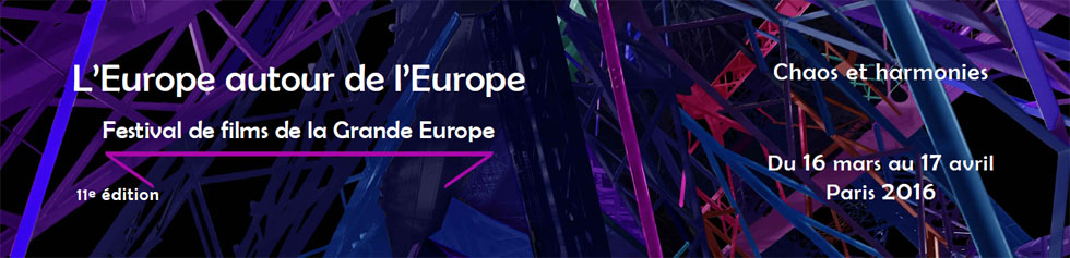 L'Europe autour de l'Europe — 2016